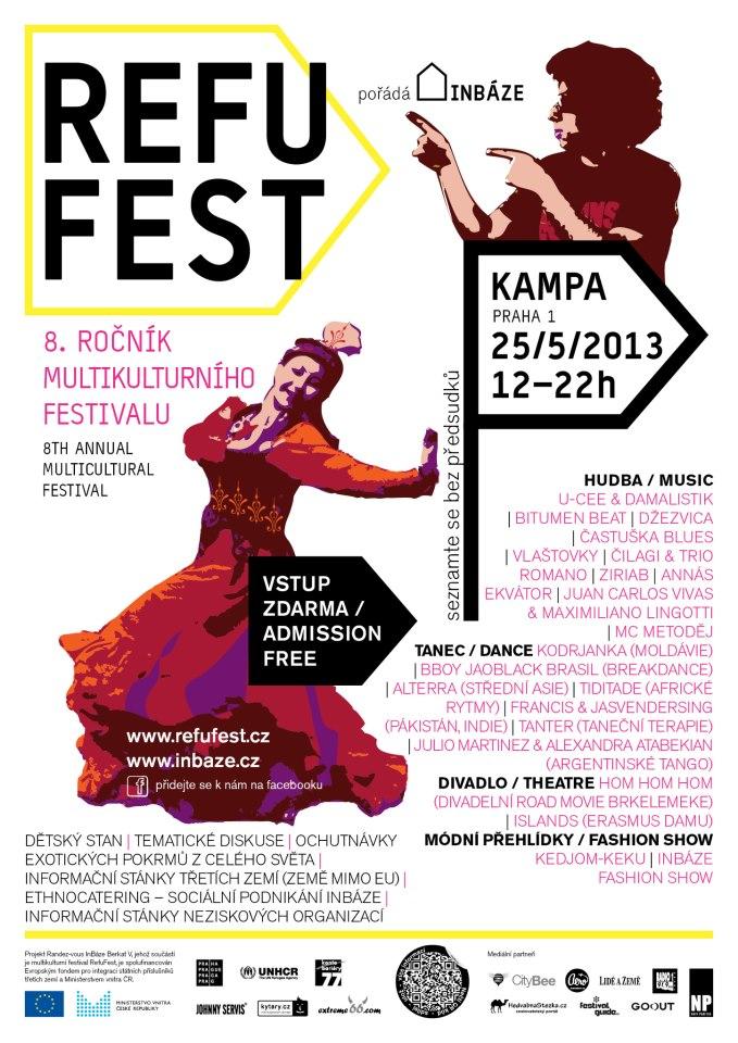 Partnerský festival