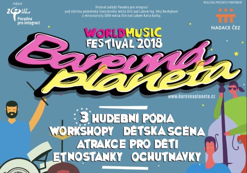 Plakát a bannery 19. ročníku festivalu
