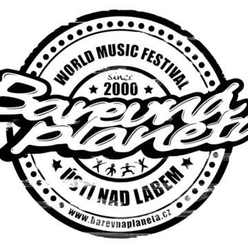 Festival Barevná planeta 2021 bude 11. září!!!