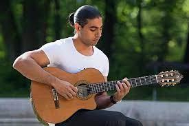 Alexandre Glize (magic guitar, FR)